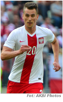 Picture of Arkadiusz Milik